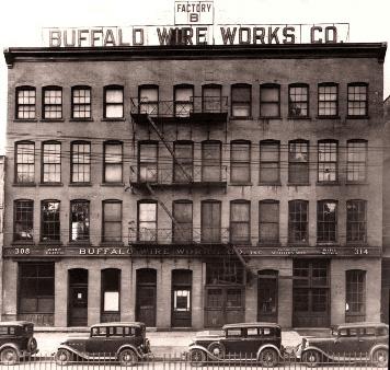 buffalo wire 1903