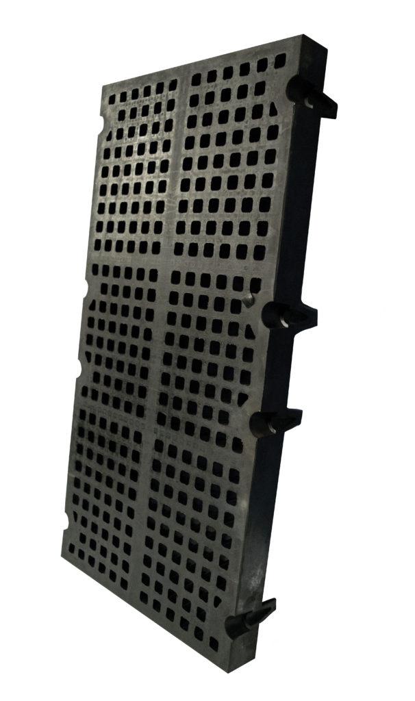 rubber screens rubber modular panels