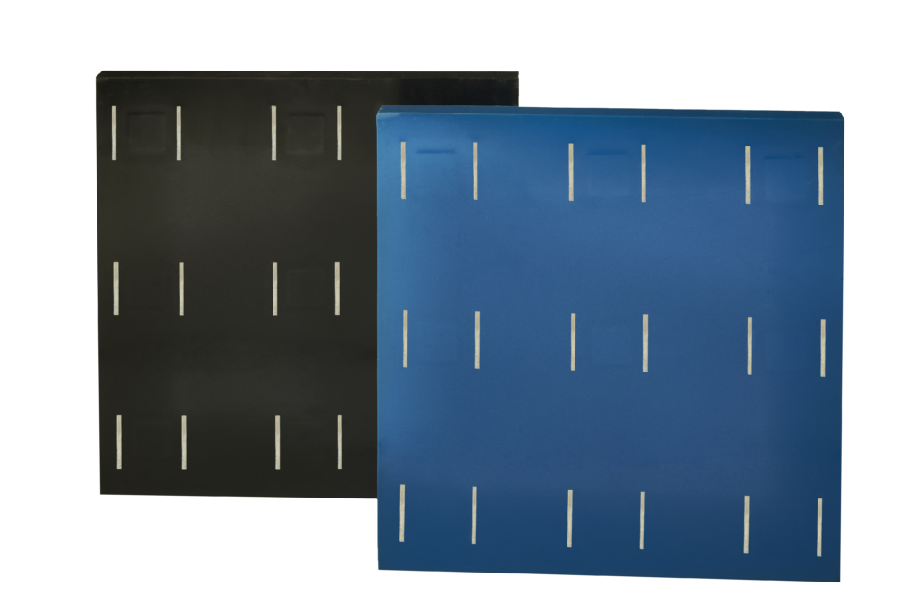 aggregate magnetic liners